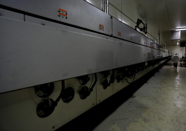 Oven「Matzo Made At Manischewitz Manufacturing Plant」:写真・画像(16)[壁紙.com]