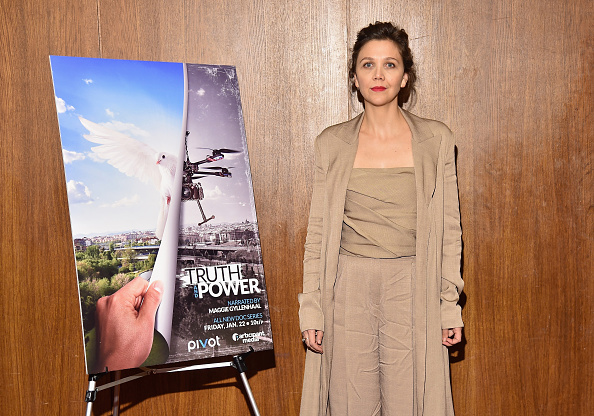 Panel Discussion「Truth And Power Screening At The Paley Center」:写真・画像(7)[壁紙.com]