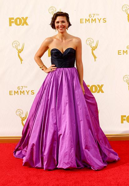 Cuff Bracelet「67th Annual Primetime Emmy Awards - Arrivals」:写真・画像(2)[壁紙.com]