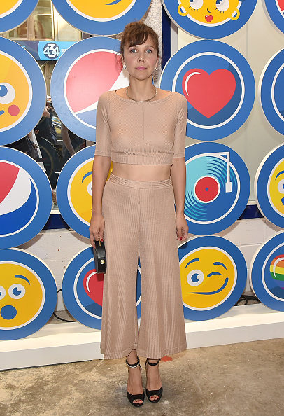 Nude Colored Pants「Opening party and celebration of LOVE: From Cave to Keyboard, Imagined by Pepsi」:写真・画像(3)[壁紙.com]
