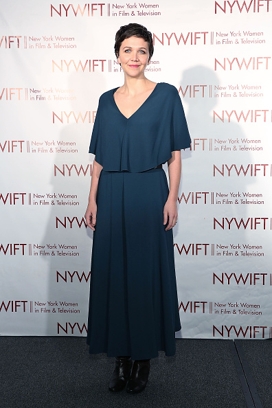 Black Boot「34th Annual New York Women In Film And Television Muse Awards」:写真・画像(8)[壁紙.com]