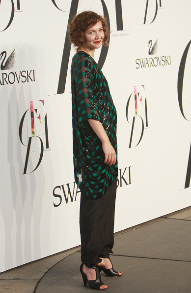 CFDA Fashion Awards「The 2008 CFDA Fashion Awards」:写真・画像(18)[壁紙.com]
