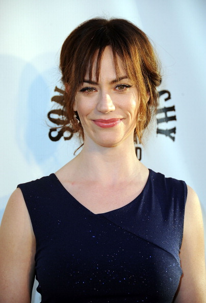 """Bangs「Screening Of FX's """"Sons Of Anarchy"""" - Arrivals」:写真・画像(19)[壁紙.com]"""