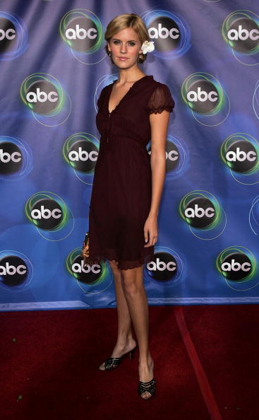 Girly「ABC TCA Party - Arrivals」:写真・画像(15)[壁紙.com]