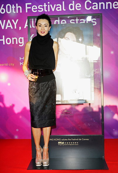 60th International Cannes Film Festival「Cannes - The Hong Kong Party」:写真・画像(7)[壁紙.com]