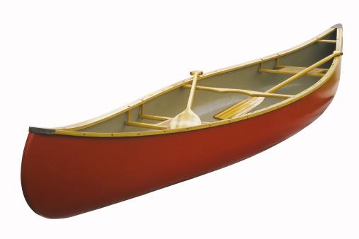 Canoeing「Canoe with paddles」:スマホ壁紙(18)