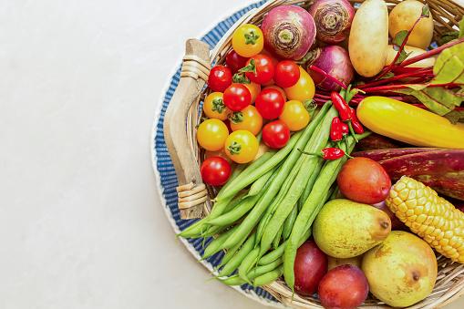 Plum「Garden produce」:スマホ壁紙(14)