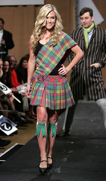 2007「'Dressed To Kilt 2007'」:写真・画像(2)[壁紙.com]