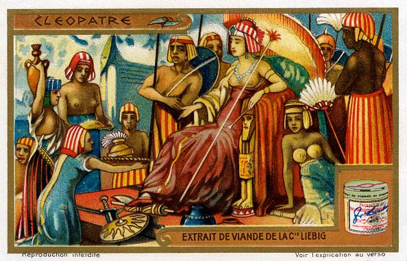 Ancient Egyptian Culture「Cleopatra VII」:写真・画像(15)[壁紙.com]