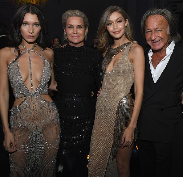 Victoria's Secret「2016 Victoria's Secret Fashion Show in Paris - After Party - Inside」:写真・画像(18)[壁紙.com]