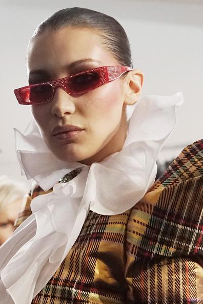 Spring Summer Collection「Alexandre Vauthier : Backstage - Paris Fashion Week - Haute Couture Spring Summer 2018」:写真・画像(16)[壁紙.com]