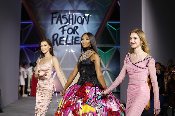 Airport Runway「Runway - Fashion For Relief Cannes 2018」:写真・画像(19)[壁紙.com]