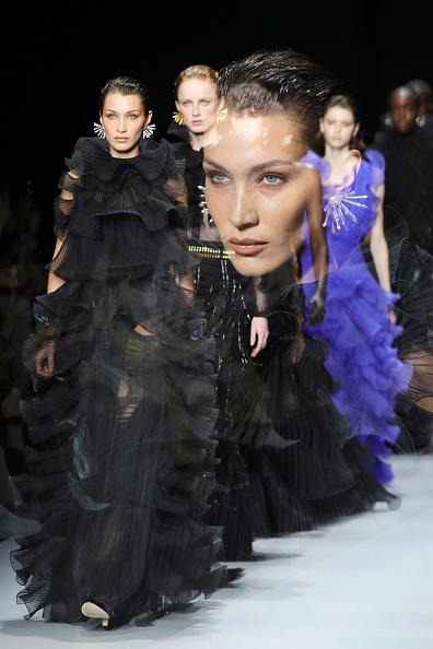 Alberta Ferretti - Designer Label「Alberta Ferretti - Runway - Milan Fashion Week Fall/Winter 2020-2021」:写真・画像(11)[壁紙.com]