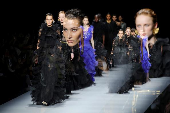 Alberta Ferretti - Designer Label「Alberta Ferretti - Runway - Milan Fashion Week Fall/Winter 2020-2021」:写真・画像(16)[壁紙.com]