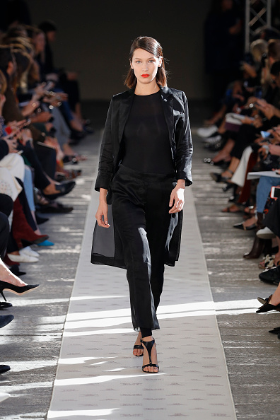 Milan「Max Mara - Runway - Milan Fashion Week Spring/Summer 2018」:写真・画像(19)[壁紙.com]
