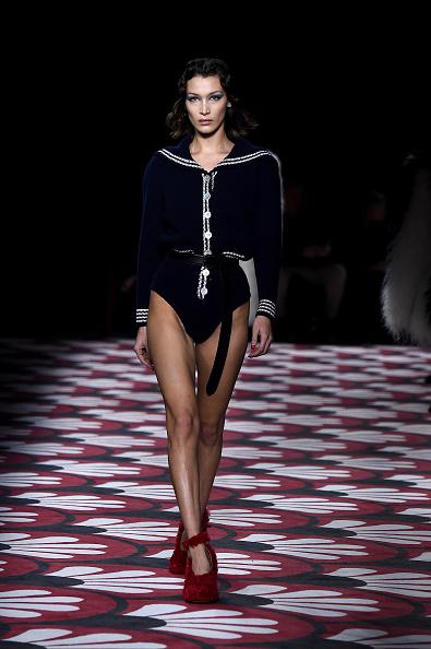 Womenswear「Miu Miu : Runway - Paris Fashion Week Womenswear Fall/Winter 2020/2021」:写真・画像(6)[壁紙.com]