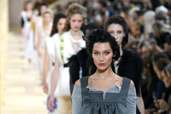 Miu Miu「Miu Miu : Runway - Paris Fashion Week - Womenswear Spring Summer 2020」:写真・画像(11)[壁紙.com]