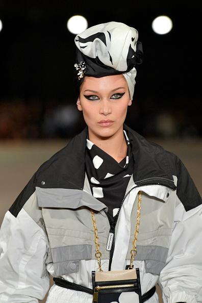 ニューヨークファッションウィーク「Marc Jacobs SS18 Collection - Runway」:写真・画像(16)[壁紙.com]