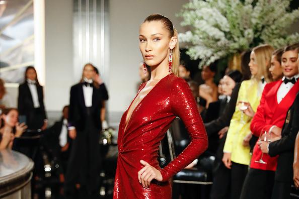 Event「Ralph Lauren - Runway - September 2019 - New York Fashion Week」:写真・画像(10)[壁紙.com]