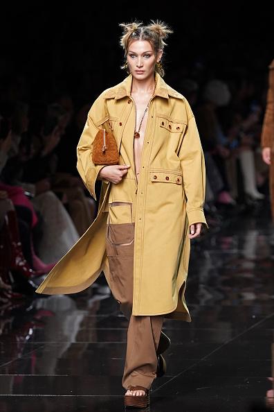 Milan Fashion Week「Fendi - Runway - Milan Fashion Week Spring/Summer 2020」:写真・画像(19)[壁紙.com]