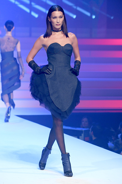 Spring Summer Collection「Jean-Paul Gaultier : Runway - Paris Fashion Week - Haute Couture Spring/Summer 2020」:写真・画像(0)[壁紙.com]