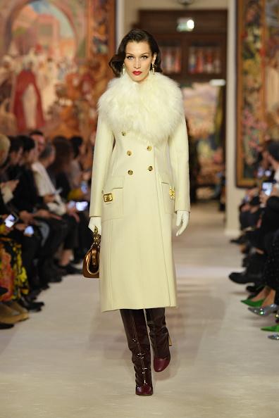 Womenswear「Lanvin : Runway - Paris Fashion Week Womenswear Fall/Winter 2020/2021」:写真・画像(11)[壁紙.com]