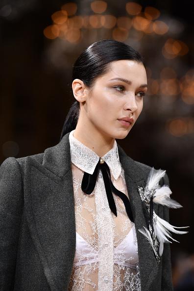Lanvin「Lanvin : Runway - Paris Fashion Week Womenswear Fall/Winter 2017/2018」:写真・画像(9)[壁紙.com]