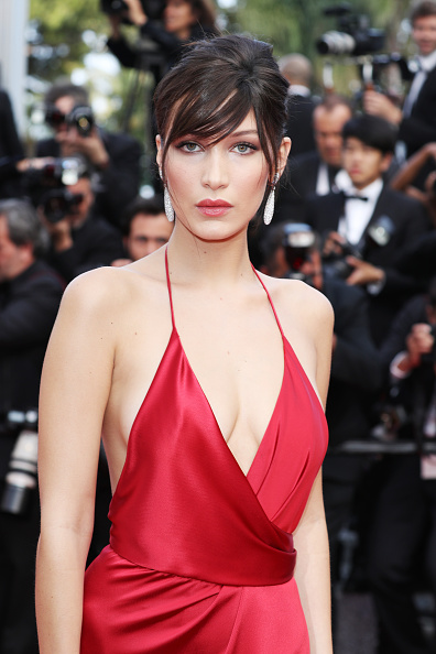 """69th International Cannes Film Festival「""""The Unknown Girl (La Fille Inconnue)"""" - Red Carpet Arrivals - The 69th Annual Cannes Film Festival」:写真・画像(16)[壁紙.com]"""