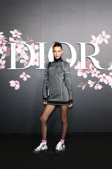 Mini Dress「Dior Pre Fall 2019 Men's Collection - Photocall」:写真・画像(14)[壁紙.com]