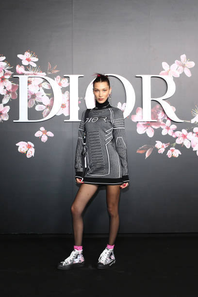 Dior Pre Fall 2019 Men's Collection - Photocall:ニュース(壁紙.com)