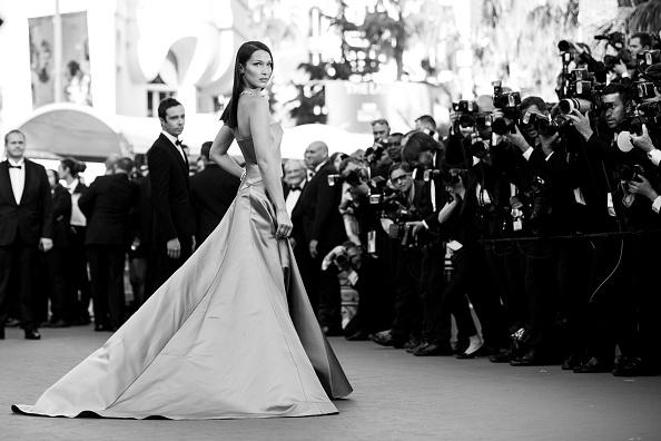 Alternative View「Alternative View In Black & White - The 71st Annual Cannes Film Festival」:写真・画像(15)[壁紙.com]
