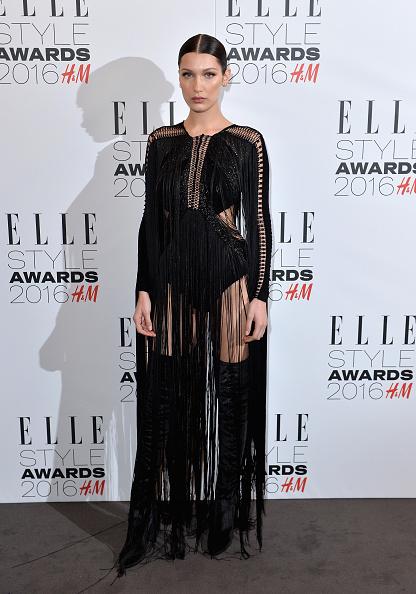 ELLE Style Awards「Elle Style Awards 2016 - Red Carpet Arrivals」:写真・画像(17)[壁紙.com]