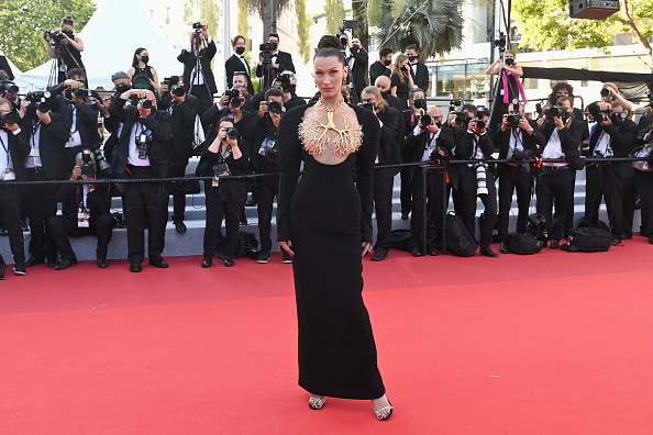 "Attending「""Tre Piani (Three Floors)"" Red Carpet - The 74th Annual Cannes Film Festival」:写真・画像(2)[壁紙.com]"