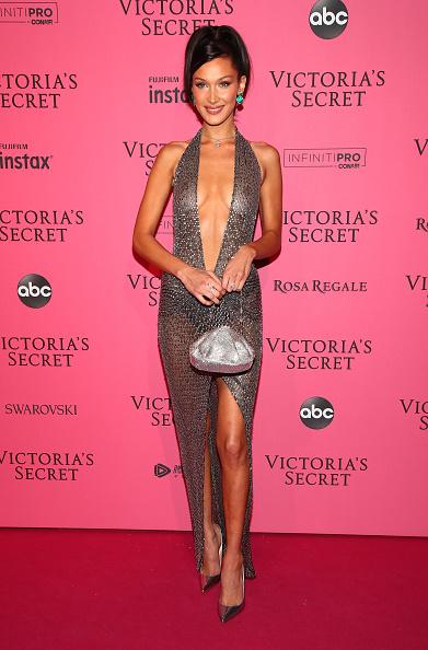 Victoria's Secret「2018 Victoria's Secret Fashion Show in New York - After Party Arrivals」:写真・画像(10)[壁紙.com]