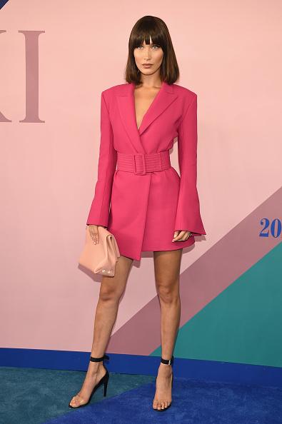 CFDA Fashion Awards「2017 CFDA Fashion Awards - Arrivals」:写真・画像(15)[壁紙.com]