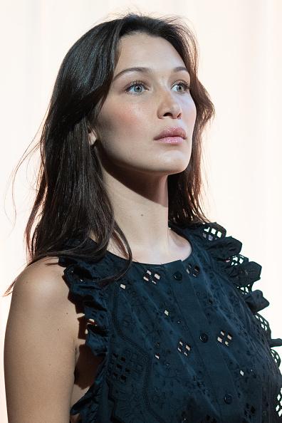 春夏コレクション「Alberta Ferretti - Backstage - Milan Fashion Week Spring/Summer 2019」:写真・画像(19)[壁紙.com]