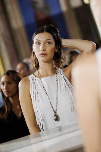 Bottega Veneta - Backstage - Milan Fashion Week SS18:ニュース(壁紙.com)