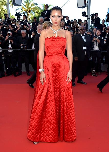 "70th International Cannes Film Festival「""Okja"" Red Carpet Arrivals - The 70th Annual Cannes Film Festival」:写真・画像(0)[壁紙.com]"