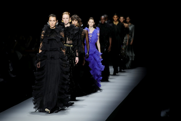 Alberta Ferretti - Designer Label「Alberta Ferretti - Runway - Milan Fashion Week Fall/Winter 2020-2021」:写真・画像(17)[壁紙.com]