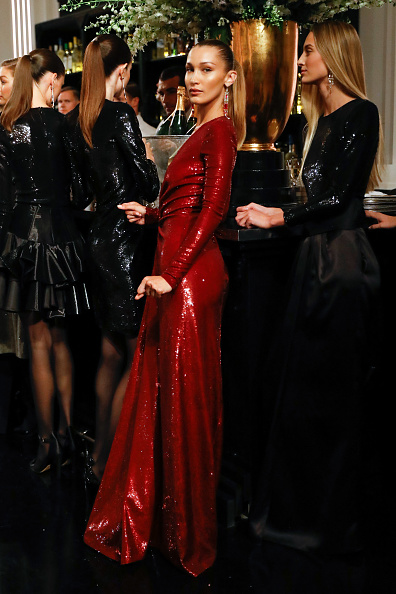 Event「Ralph Lauren - Runway - September 2019 - New York Fashion Week」:写真・画像(5)[壁紙.com]