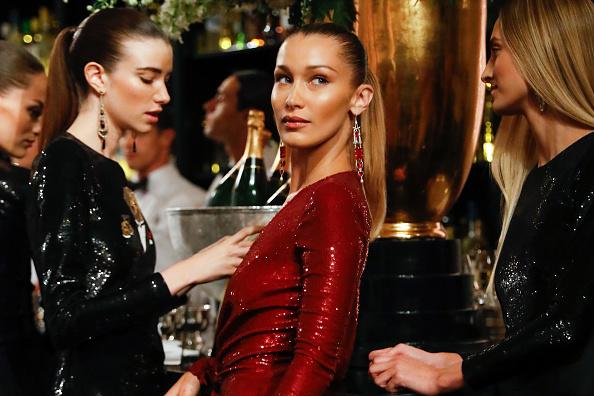 Event「Ralph Lauren - Runway - September 2019 - New York Fashion Week」:写真・画像(7)[壁紙.com]