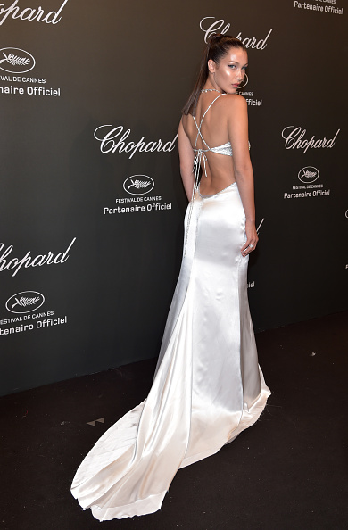 Alternative Pose「Chopard Space Party - Photocall - The 70th Cannes Film Festival」:写真・画像(14)[壁紙.com]
