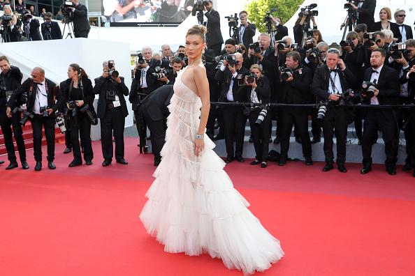 "Cannes International Film Festival「""Rocketman"" Red Carpet - The 72nd Annual Cannes Film Festival」:写真・画像(8)[壁紙.com]"