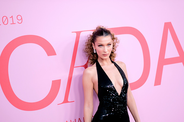 CFDA Fashion Awards「CFDA Fashion Awards - Arrivals」:写真・画像(16)[壁紙.com]