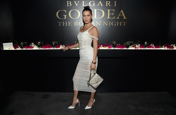 "Bulgari「Bulgari Celebrates Launch Of New Fragrance ""Goldea, The Roman Night""」:写真・画像(11)[壁紙.com]"