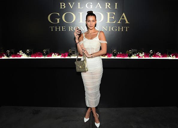 "Bulgari「Bulgari Celebrates Launch Of New Fragrance ""Goldea, The Roman Night""」:写真・画像(10)[壁紙.com]"