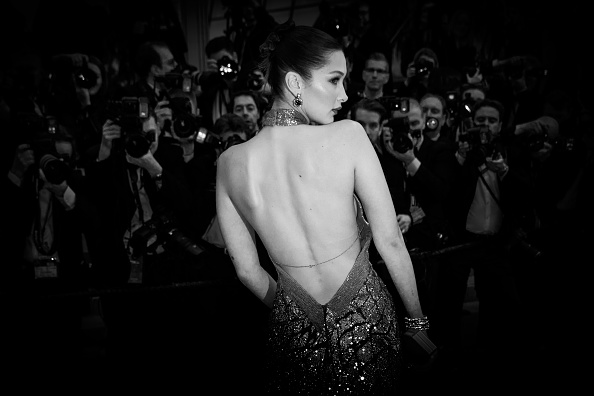 Matthias Nareyek「Alternative View In Black & White - The 71st Annual Cannes Film Festival」:写真・画像(18)[壁紙.com]