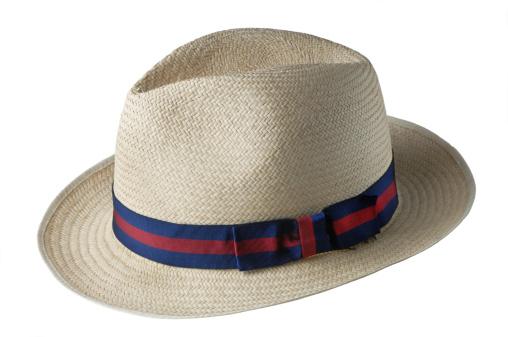 帽子「パナマ帽」:スマホ壁紙(13)