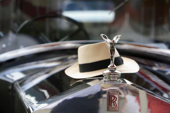 ヘンリーロイヤルレガッタ「Henley Royal Regatta 2006 - Day 2」:写真・画像(9)[壁紙.com]