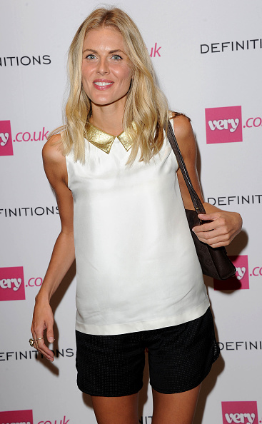Shoulder Bag「Very.co.uk: Definitions Launch Party - Arrivals」:写真・画像(12)[壁紙.com]